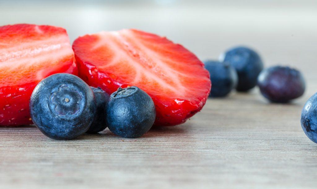 Antioxidanter skyddar kroppens största organ, huden