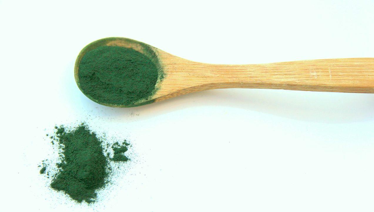 Spirulina är en rik källa till mineraler och vitaminer