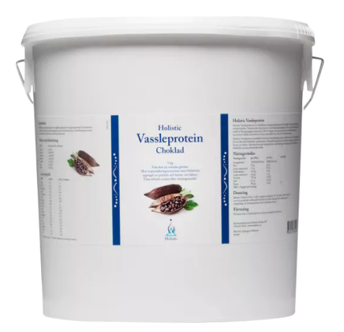 holistic protein 5 kg