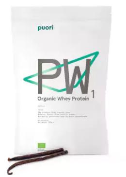 Proteinpulvret som är bäst