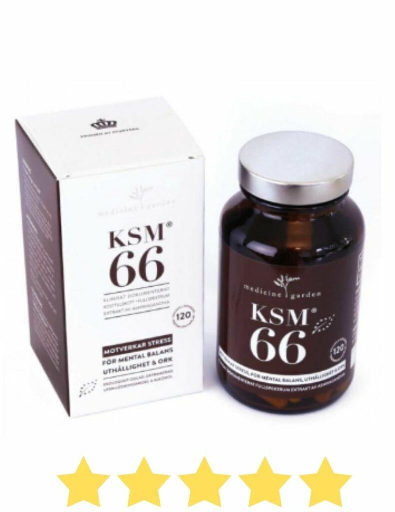 KSM 66